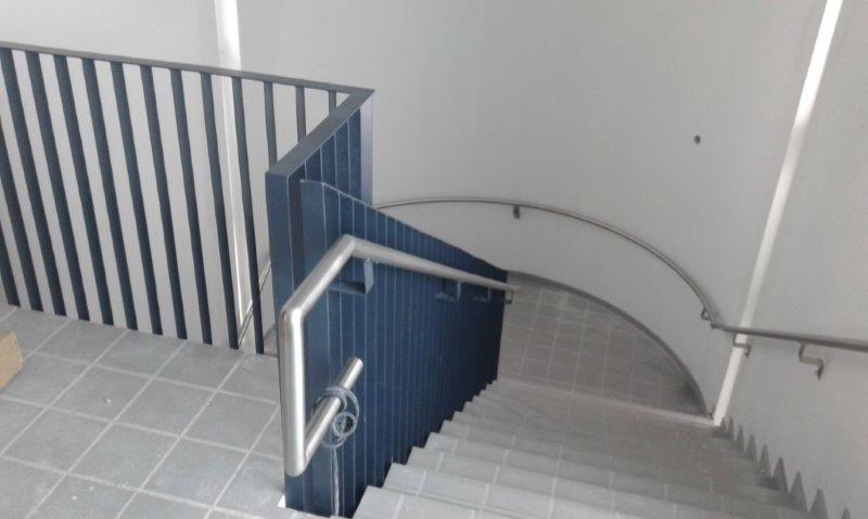 balustrady balkonowe stalowe dolnośląskie