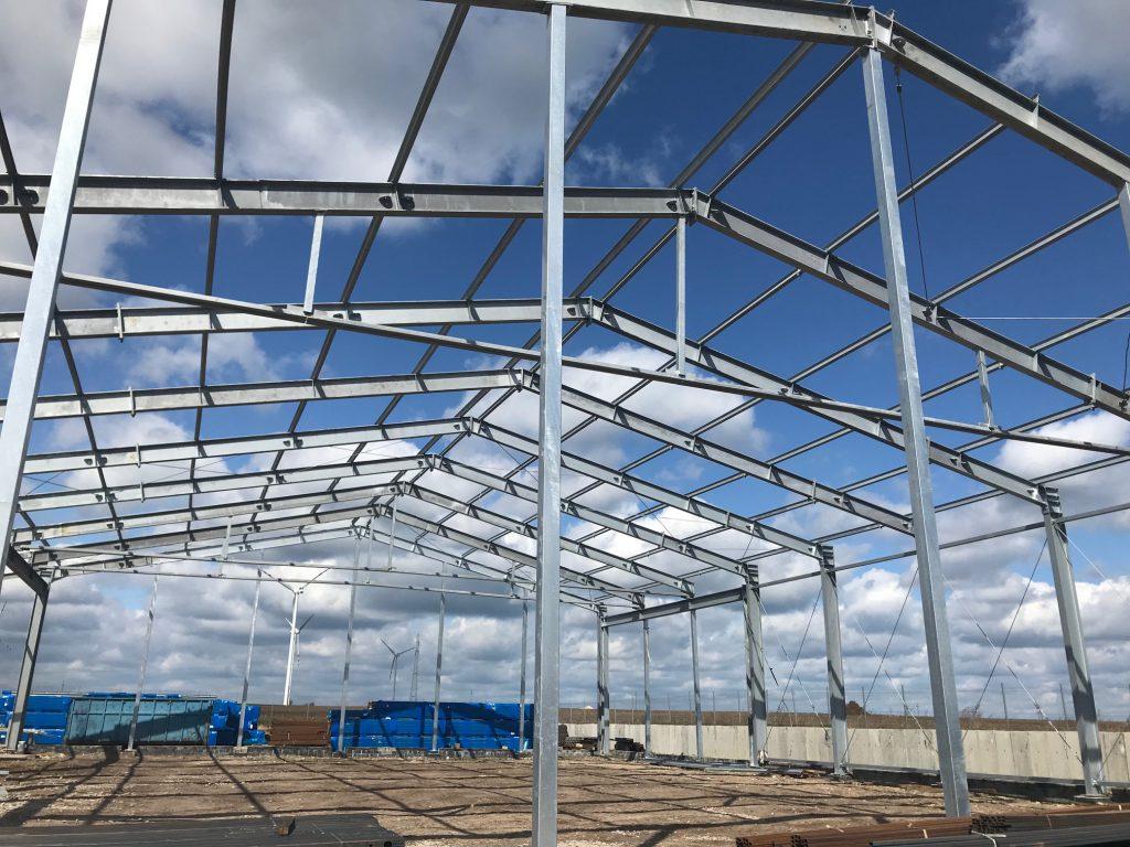 konstrukcje hal stalowych dolnośląskie