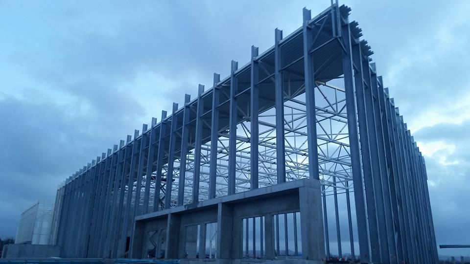 konstrukcje hal wielkopolska