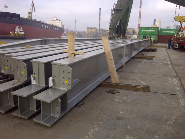 konstrukcje stalowe wykonanie i montaż wielkopolskie