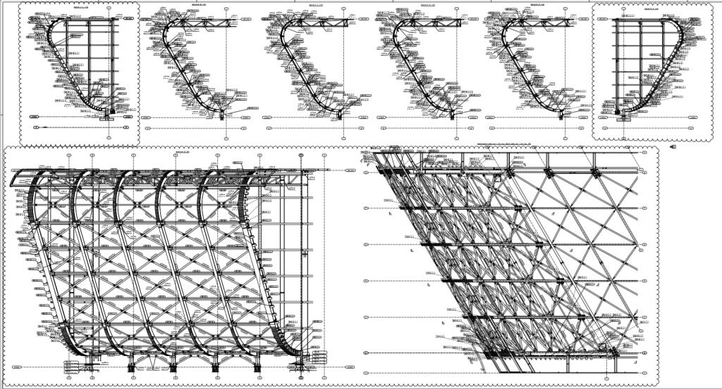 projekt konstrukcji stalowej lubuskie