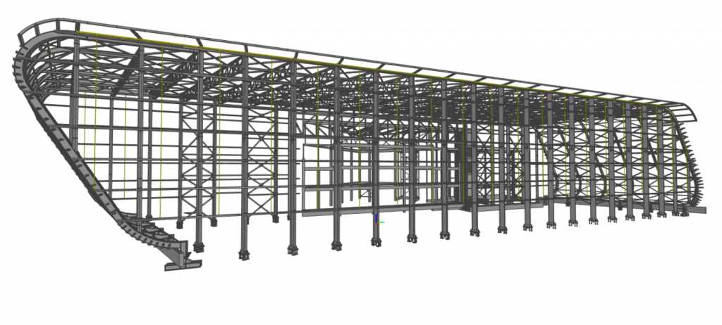 konstrukcje stalowe projektowanie wielkopolska